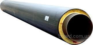 Труба сталева в СПІРО оболонці 57/125 ДСТУ Б В.2.5-31:2007