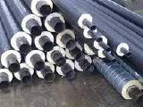 Труба сталева в СПІРО оболонці 89/160 ДСТУ Б В.2.5-31:2007