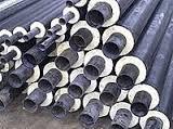 Труба сталева в СПІРО оболонці 720/900 ДСТУ Б В.2.5-31:2007