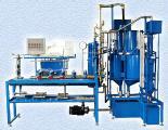 Установка водомерная проливная УВП-0,2 (продам)