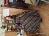 швейний цех приймає замовлення на пошив одягу.