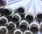 Труба стальная в спиро-оболочке 820/1000 ГОСТ ДСТУ Б В.2.5-31:2007