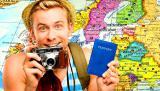Шенген виза годовая - 270 евро. Оплата по факту. Гарантия.