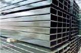 Труба профильная 40х10х1,5 мм нержавеющая полированная AlSl 201