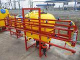 Опрыскиватель Wirax 400 л./12 м. Опрыскиватель навесной штанговый (полевой) Wirax, на 400