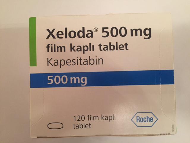 Продам Кселода  500 Срок до 05.2018