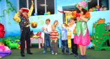 Как устроить детям веселый праздник