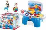 Игровой набор Маленький доктор в чемодане 008-91