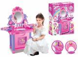 Детский игровой набор Трюмо с аксессуарами для маленьких принцесс 008-60