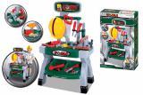 Детский набор инструментов Чемодан-стол 008-81