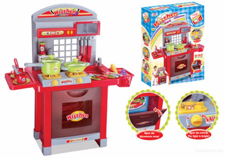 Детский игровой набор Супермаркет 008-55a