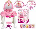 Игрушечное трюмо для маленьких принцесс 008-23