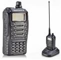 Радиостанция (рация) Quansheng TG-UV2 (продам б/у) двухдиапазонная (136-174 МГц и 400-470 МГц)