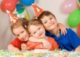 Дитяче свято - послуги на святкування у Львові