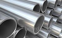Трубы стальные бесшовные, электросварные, ВГП