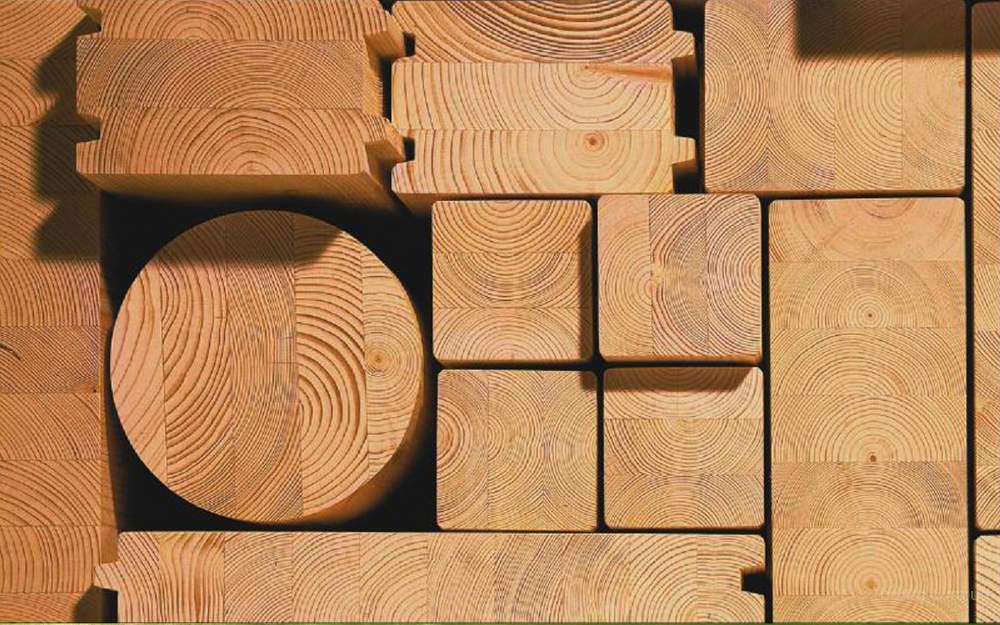 Виготовлення євробрусу (зрощеного, клеєного брусу), віконний та будівельний з матеріалів замовника та під замовлення