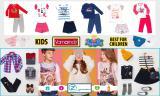 Лучшее для Вашего ребенка ! Европейские бренды по самым низким ценам. Сток оптом детская одежда из Италии.