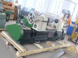 Комплект оборудования для производства палочек для мороженого.