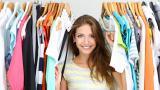 Упаковщица на склад одежды