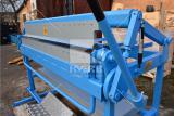 Оборудование для гибки листового металла - Mazanek