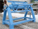 Достойный размотчик металла по доступной цене! Mazanek RR 1250