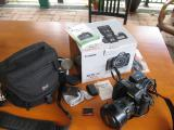 Canon EOS 5D Mark II 21,1 MP Digital SLR Camera.