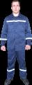 Костюм из светоотражающей полосой, куртка и брюки рабочие, костюм дорожника