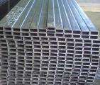 Труба стальная прямоугольная 50х25, 50х30,50х40,50х50 мм