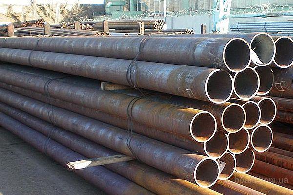 Труба стальная Ф 377 мм, ст.20,45