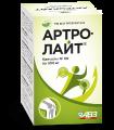 . Артролайт Капсулы для суставов и позвоночника, 60 капсул по 550 мг