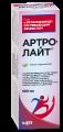 Артролайт Гель для мышц с охлаждающе - согревающим эффектом (100 мл)