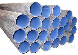 Продам Труба стальная эмалированная Ø219 ГОСТ 10705