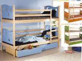 Кровать двухъярусная Ярик