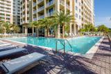 Сдаю 2-х комнатную квартиру в Майами с видом на город