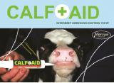 CALF AID. Паста в шприцах - эффективная поддержка для защиты новорожденных телят. Опт и розница.