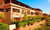 Продается квартира с панорамным видом на море в Сардинии