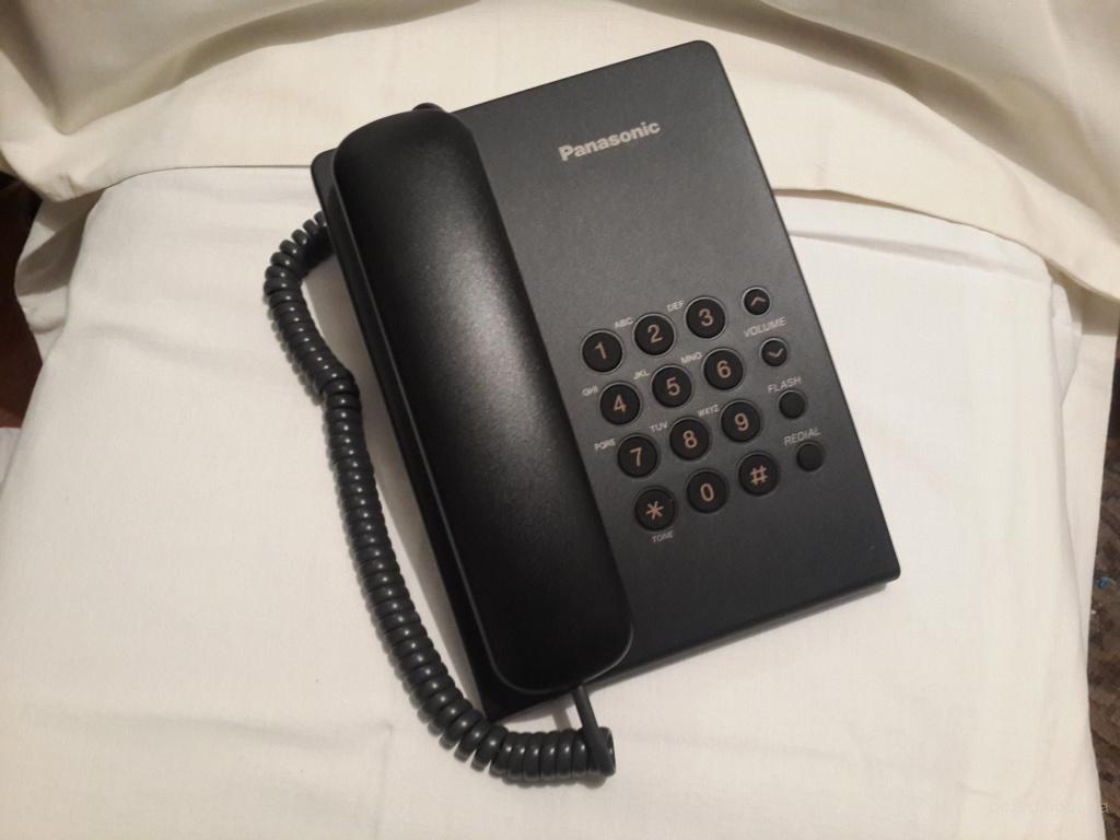 Стационрный телефон