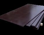 Фанера ламинированная водостойкая толщина 35 мм