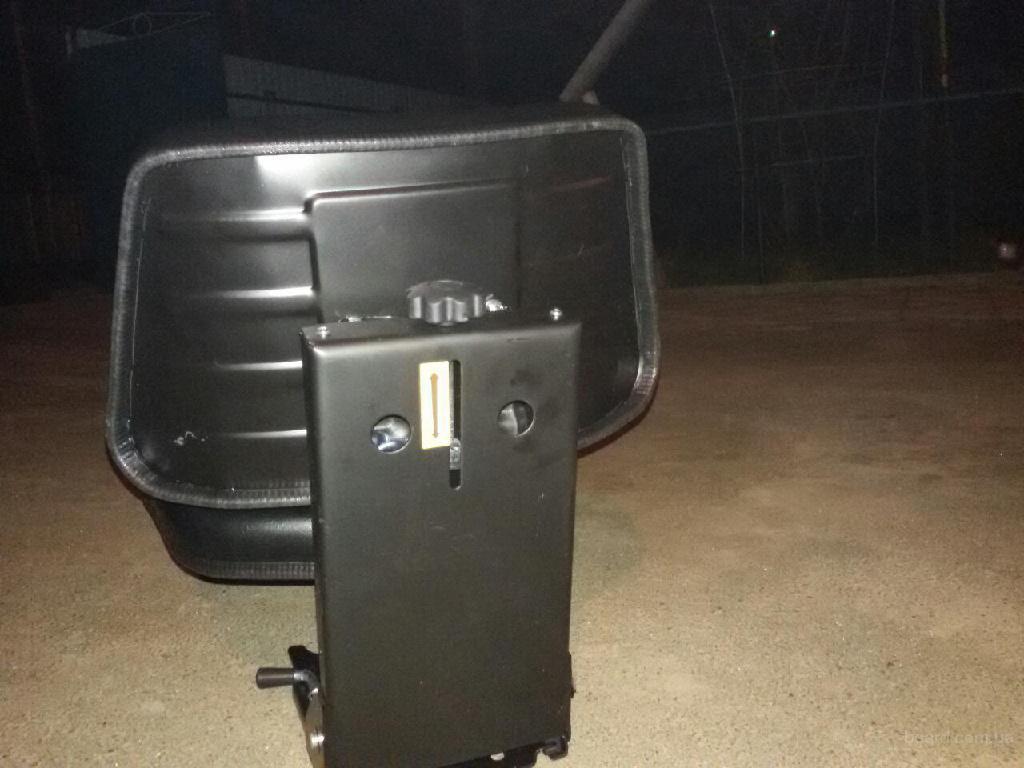 Кресло для МТЗ-82 (Дрогичин)