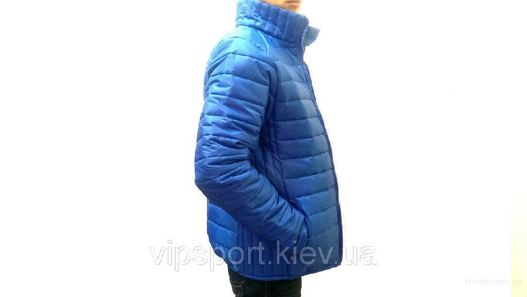 Куртки от производителя