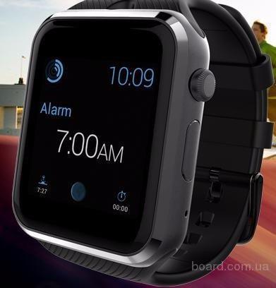 Продам умные Smart часы копию Apple Watch новые