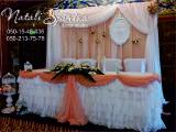 Свадебный декор (праздничное украшение залов) Полтава