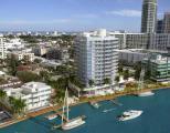 Сдается 2-х комнатная квартира в Майами с видом на сад