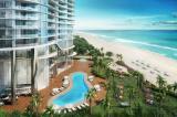 Сдается уютная квартира в престижном Санни-Айлс-Бич Майами