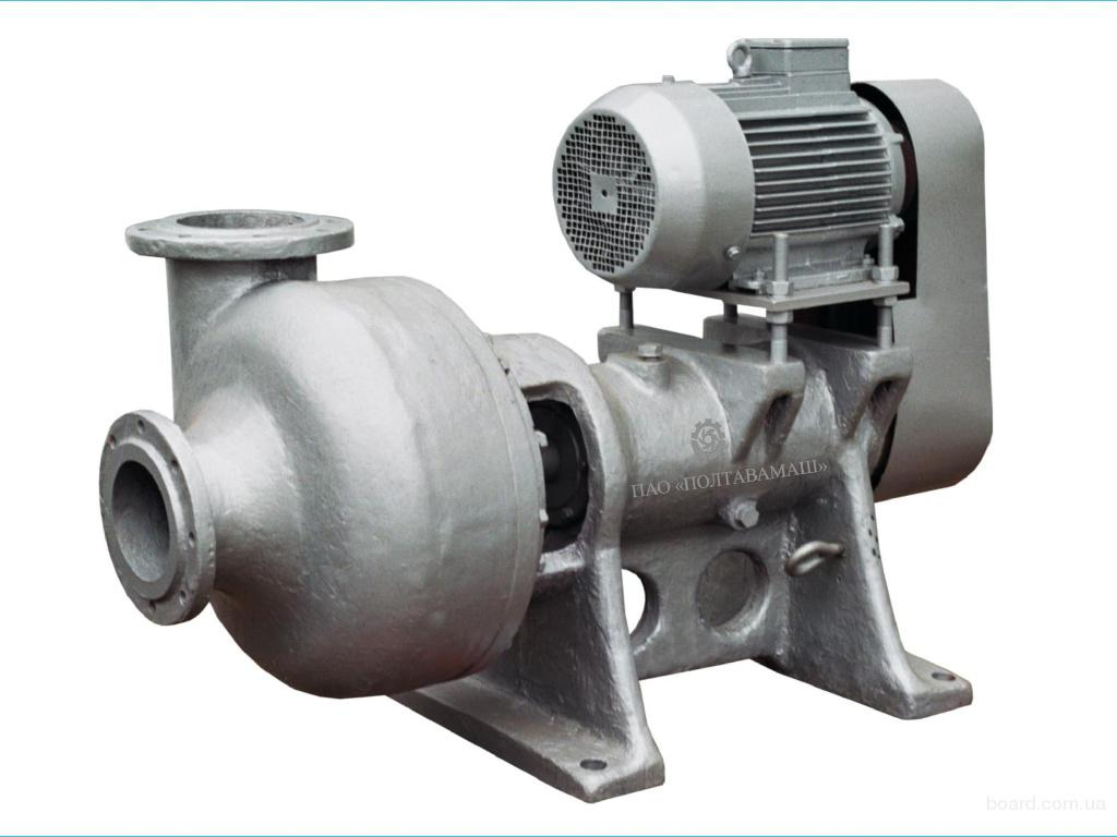 Агрегат насосный В2-ФЦ2-Л 38