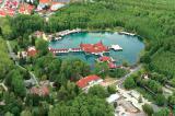 Лечение на озере Хевиз в Венгрии