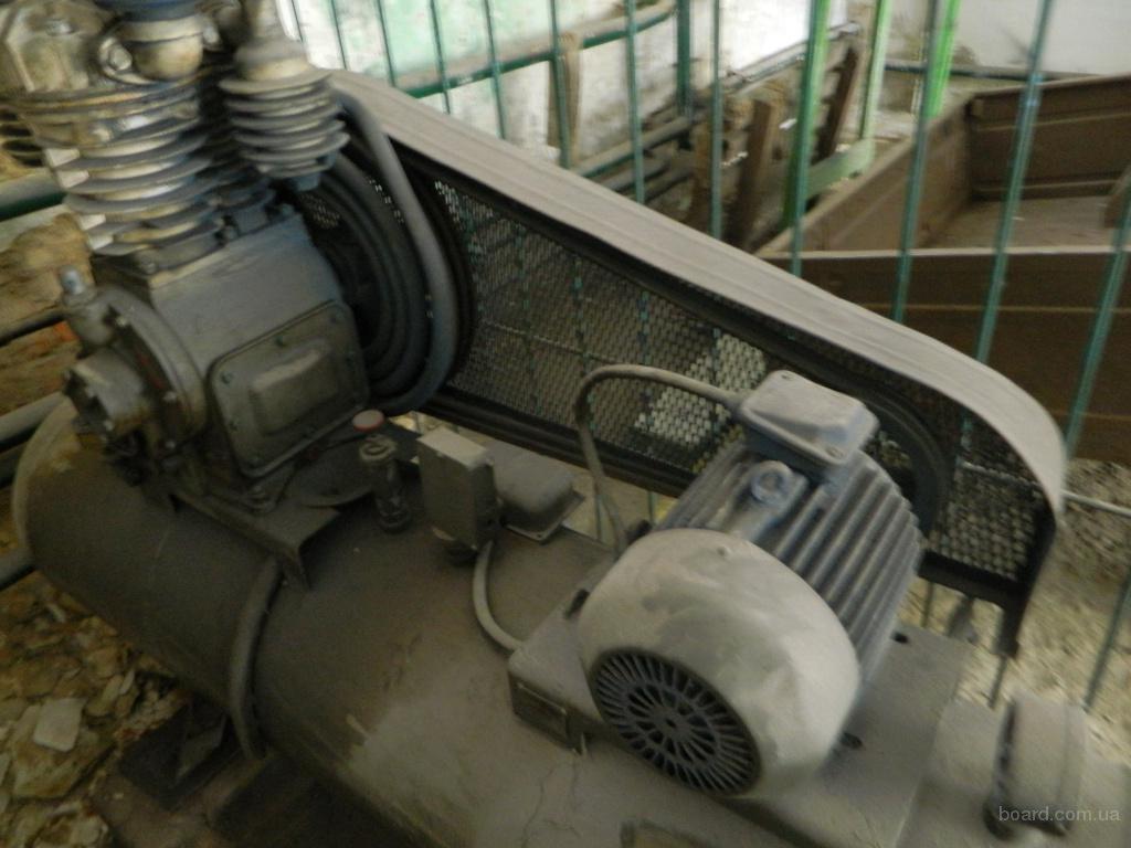 Компресор 155-2в5у4