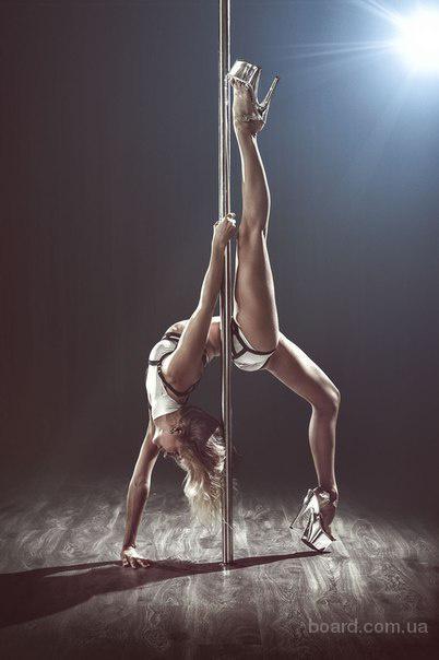 Exotic pole dance набор в группы