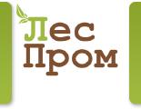 Пиломатериалы от компании «Леспром»