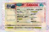 Виза в Канаду до 10лет